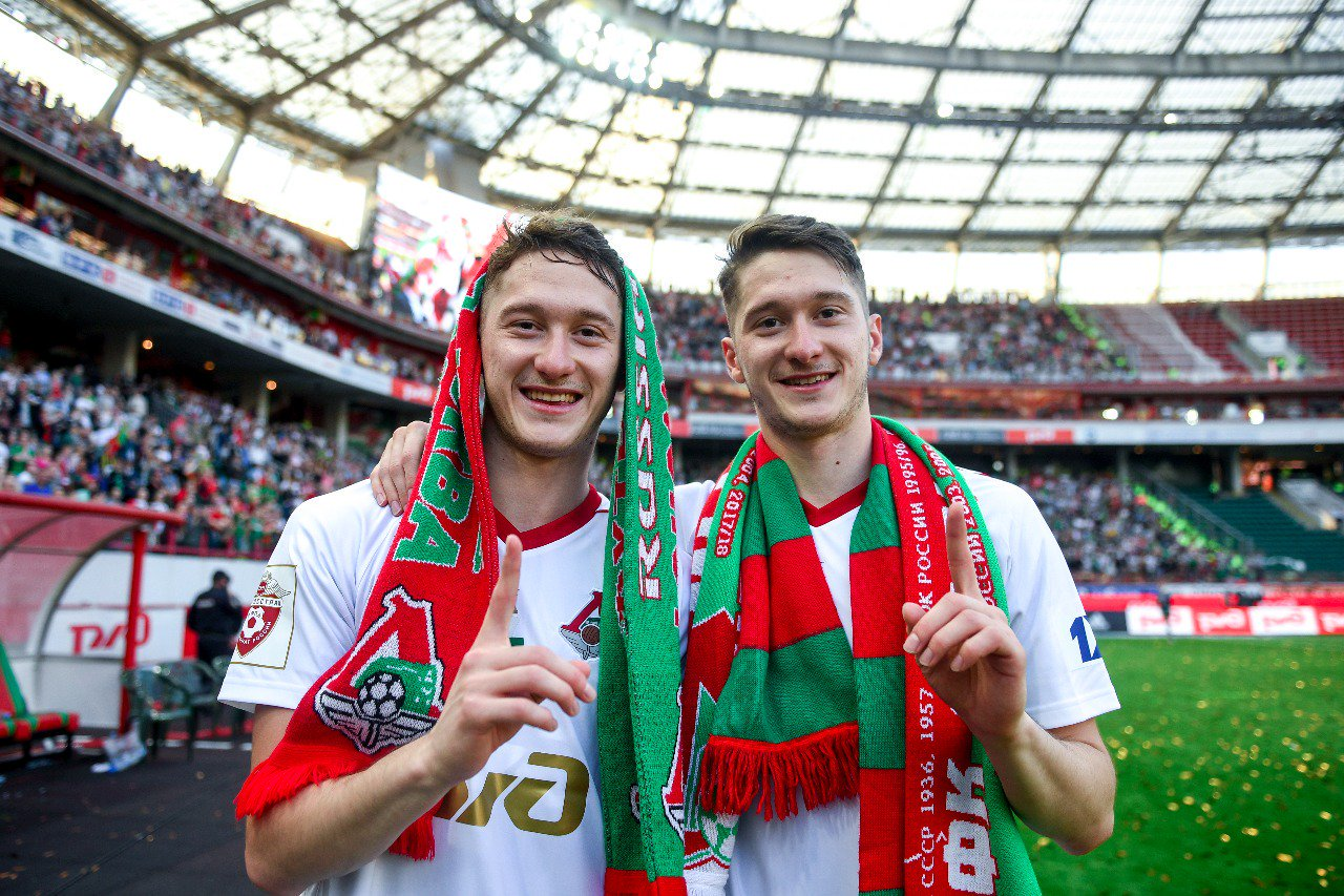 Братья Миранчуки