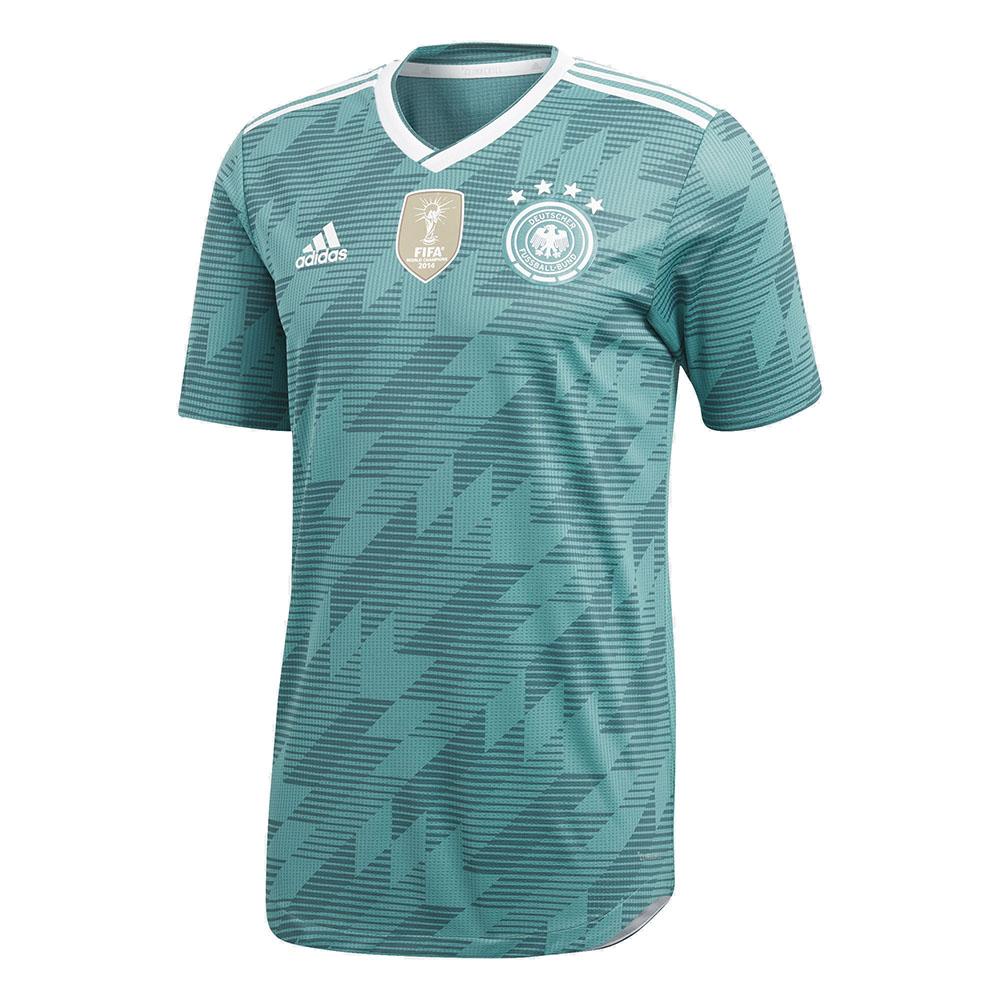 Гостевая форма сборной Германии