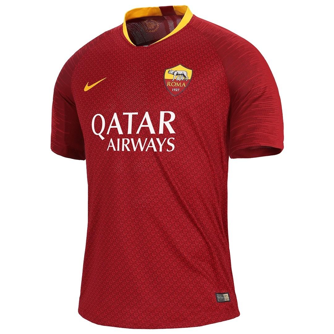 Домашняя футболка Ромы