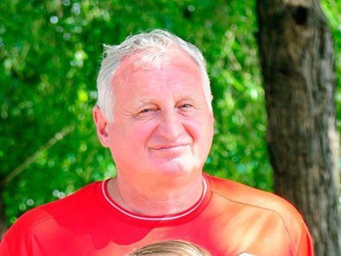 Спортивная карьера Юрия Гаврилова